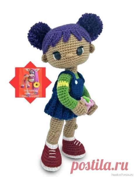Юляшка-кукляшка