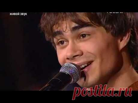 ""\""""Old maple"""": Alexander Rybak sang the song from the movie """"Girls""""""460|345|?|en|2|203c0fc7282cfcbc92d2be62c7436d99|False|UNLIKELY|0.29454347491264343