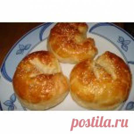 Борек с сыром Кулинарный рецепт