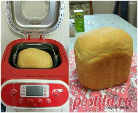 Хлебопечка MOULINEX OW 3101 Uno - «Настоящий помощник для хозяйки. (с рецептами)»   Отзывы покупателей
