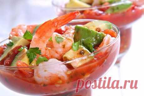 Топ — 10 рецептов самых праздничных салатов