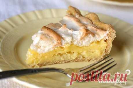 Бабушкин фруктовый пирог. Рецепт приготовления замечательного ананасового пирога.