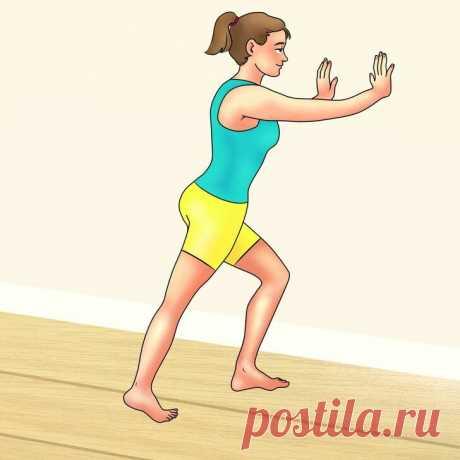 Как избавиться от Отёков и Ноющих болей в ногах После 40. 8 простых и эффективных упражнений. | Здоровый дух - Здоровое тело. | Яндекс Дзен
