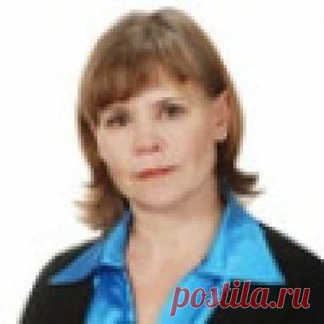 Людмила Чучалина