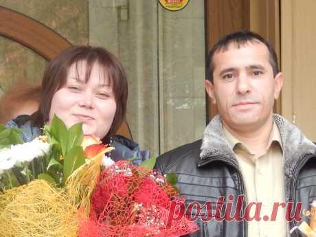Анна Хакимова