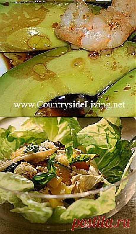 Соусы для салата, заправки для овощей, салатные дрессинги. Рецепты