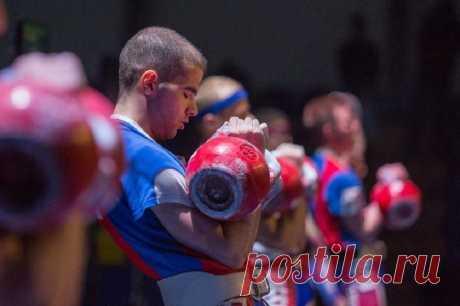 Гиревой спорт приобрел популярность в Сербии - глава сербской ассоциации | Спорт
