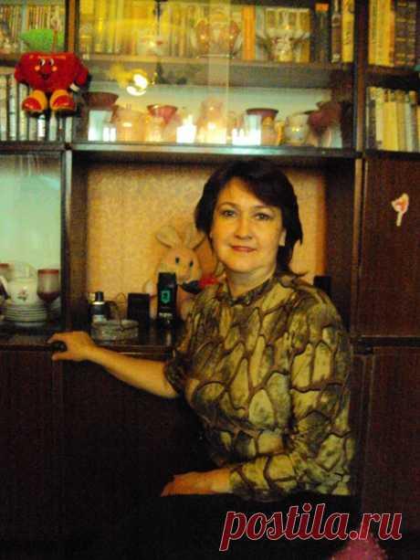 Лолита Ветчинникова