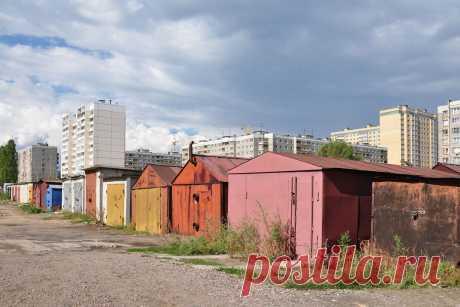 """Амнистия не для всех: какие гаражи остались """"вне закона"""" В России стартовала упрощенная процедура оформления гаража и земельного участка под ним в собственность, то есть явление, называемое гаражной амнистией. Дело в том, что все граждане имеют самые разные"""