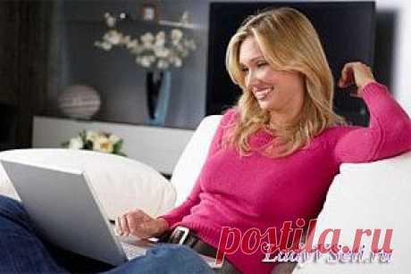 Как зарабатывать на вебинаре | Бизнес В Сети Интернет Для Леди