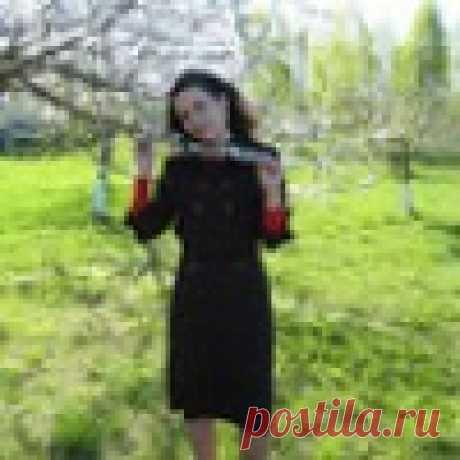 Наталья Занько