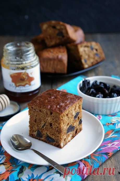 Французский деревенский пирог с мёдом | Andy Chef (Энди Шеф) — блог о еде и путешествиях, пошаговые рецепты, интернет-магазин для кондитеров |