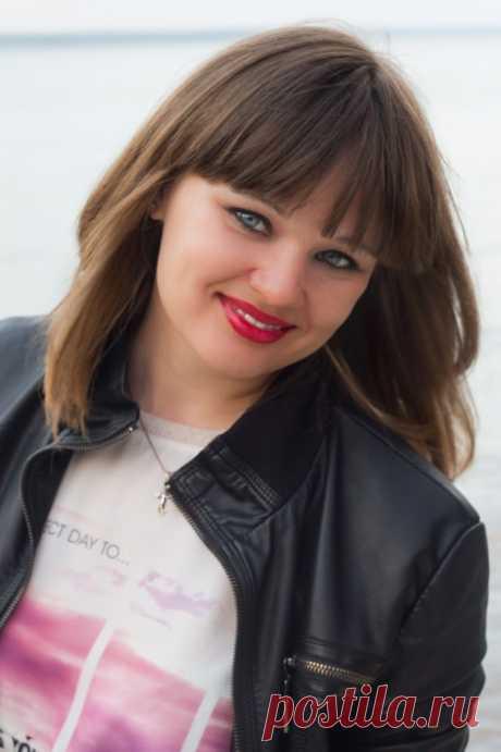 Galya Margunova