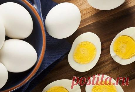 Кладу в обычное яйцо один ингредиент от которого быстро худеют. Вес не возвращается | Диетические советы | Яндекс Дзен