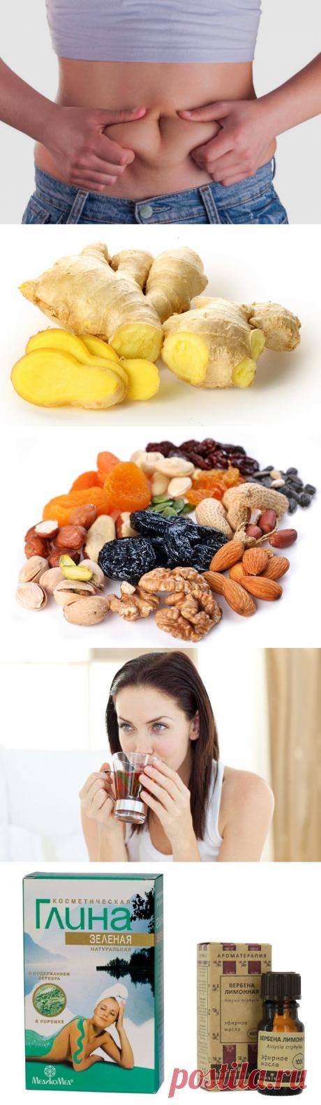 Маски от жира на животе в домашних условиях: жиросжигающие рецепты