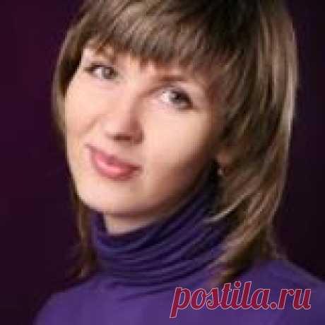 Елена Милоцкая-Якушенко