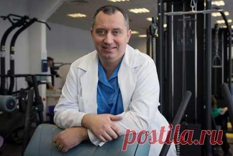 """Практикующий Доктор Александр Шишонин: """"Почему вредно лечить гипертонию"""""""