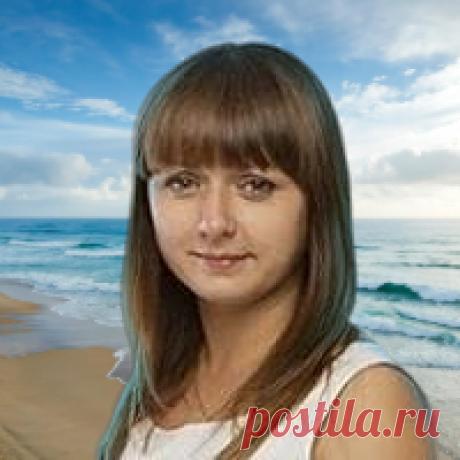 Виктория Богуш