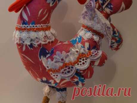 Шьем одежду для Домовенка. Часть 2: выкраивание из ткани и пошив - Ярмарка Мастеров - ручная работа, handmade