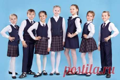 Картинки про школьную форму (38 фото) ⭐ Забавник
