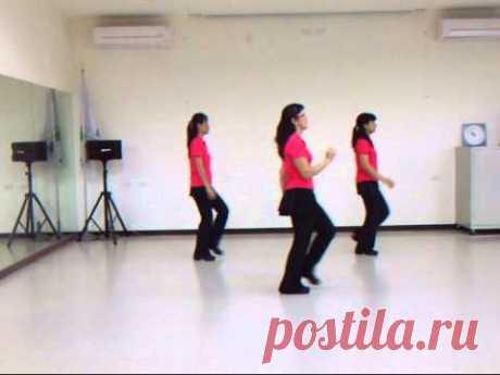Cha Cha Espana (Fr) line dance