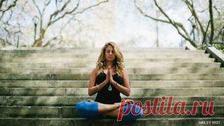Дыхание в йоге для начинающих. | Йога для жизни. | Яндекс Дзен