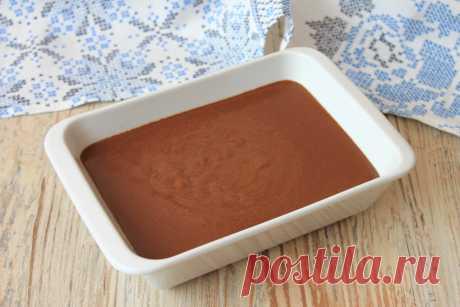 Если найдётся в холодильнике 200 г творога можно приготовить к завтраку вкусный шоколадный плавленый сыр: хватает на всю неделю | Я Готовлю... | Яндекс Дзен