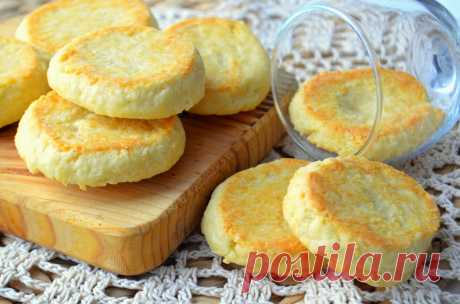 MY FOOD или проверено Лизой: Сырное печенье к вину