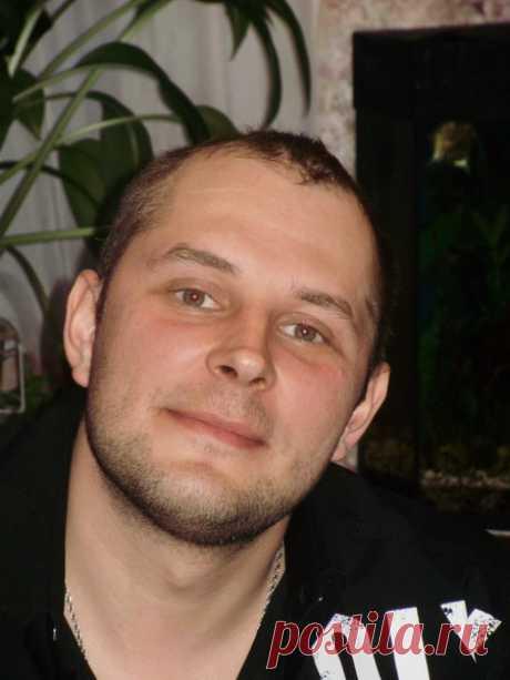 Алексей Гонтарь