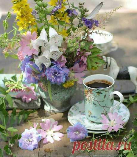 Գեղեցիկ ամառային առավոտ! 🌼 🌝 Բարի առավոտ,բարեկամներ...Բոլորին ուրախ տրամադրություն! Բարի լույս և հիանալի օր... Գնահատեք նրանց ովքեր նվիրաբերում են ձեզ իրենց ժամանակը... ջերմությունն... ու սերը ...