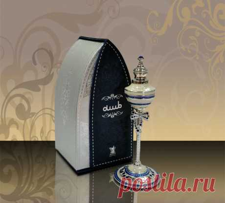 Арабская парфюмерия : Lamsa / Ламса