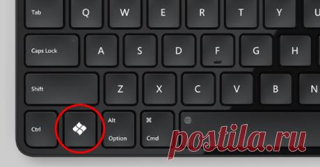 А я никогда не знала, для чего эта кнопка. Жаль!