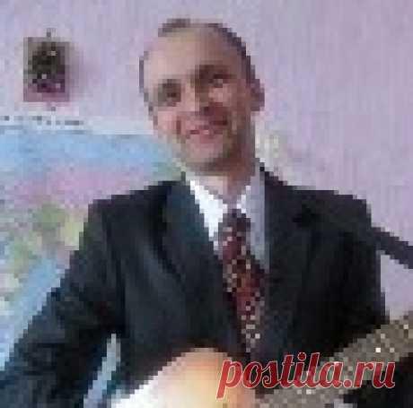Виталий Зябров