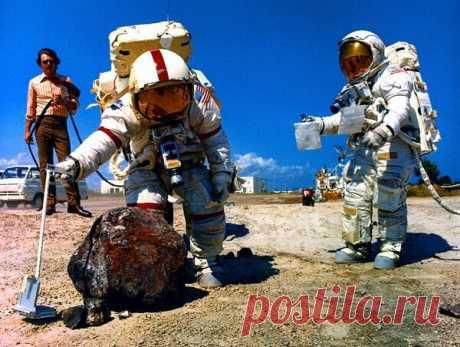 Почему США больше не отправляли людей на Луну — признание НАСА | Eurasia Daily | Яндекс Дзен