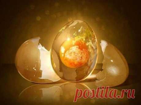 Как снять порчу в домашних условиях при помощи яйца? / Мистика