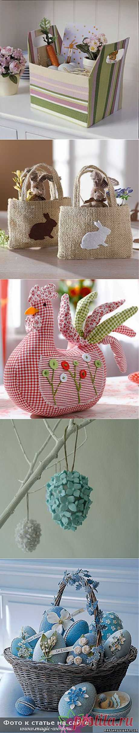 ideas for Easter - such beauty, girls!!!!!!!!!!!!!!!! it is a lot of!!! - Babyblog.ru