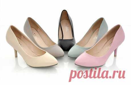 Как выбрать самые лучшие туфли? Советы дамам элегантного возраста