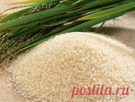 Как отличить настоящий рис от подделки - три проверенных способа
