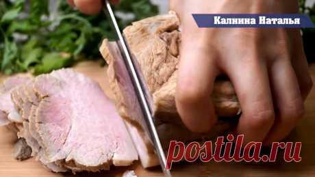 Вы Обалдеете как это Вкусно! Мясо в термосе.