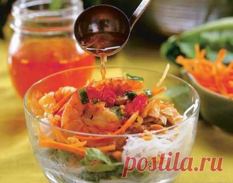 Ароматный салат-коктейль с лемонграссом и креветками рецепт с фото пошагово Ароматный салат-коктейль с лемонграссом и креветками - пошаговый кулинарный рецепт приготовления с фото, шаг за шагом.