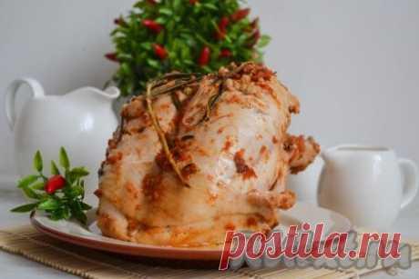 Как вкусно приготовить куриную грудку в мультиварке - 9 пошаговых фото в рецепте