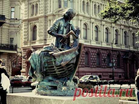 KudaGo: Санкт-Петербург