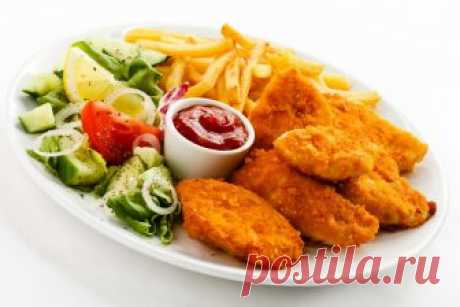 12 most tasty chicken meat dishes Soups, snack, hot dishes - the best recipes from useful and dietary chicken meat!