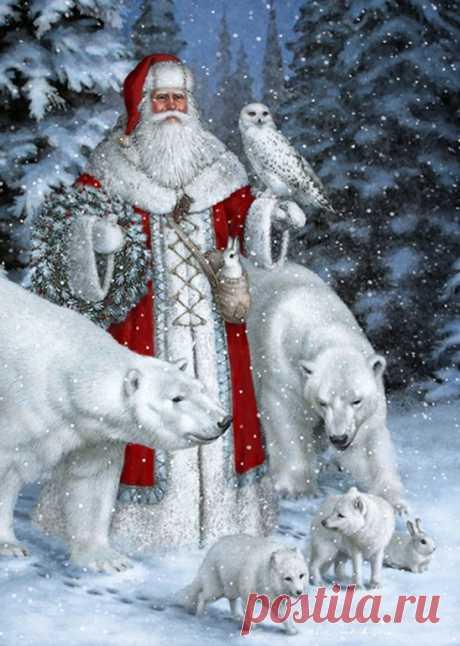Новогодние стихи для малышей 🎄🎅 СТИШКИ ДЛЯ ДЕДА МОРОЗА ?❄️?️☃️? Готовимся к новогоднему утpeннику. Подборка чудесных стихотвopeний для Деда Мороза. ___________________________________ В гости ёлка к нам пришла, Детям радость принесла! ___________________________________ Ёлочка, ты ёлка, Ёлка - просто диво! Посмотрите сами - Как она красива!...