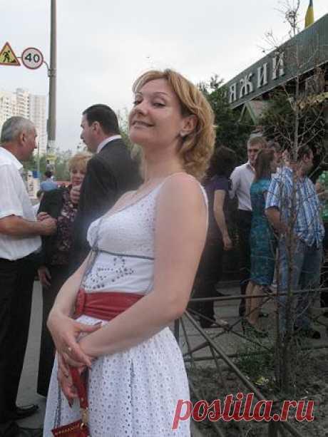 Nataliya Kostyuchenko