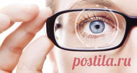 """Как можно улучшить зрение при разной степени близорукости... - Познавательный сайт ,,1000 мелочей"""" - медиаплатформа МирТесен"""
