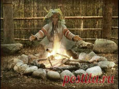 Послание предков в славянской азбуке 3 часть