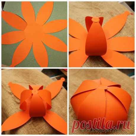 comment-fabriquer-decoration-citrouille-papier-lollypaper.jpg (760×760)