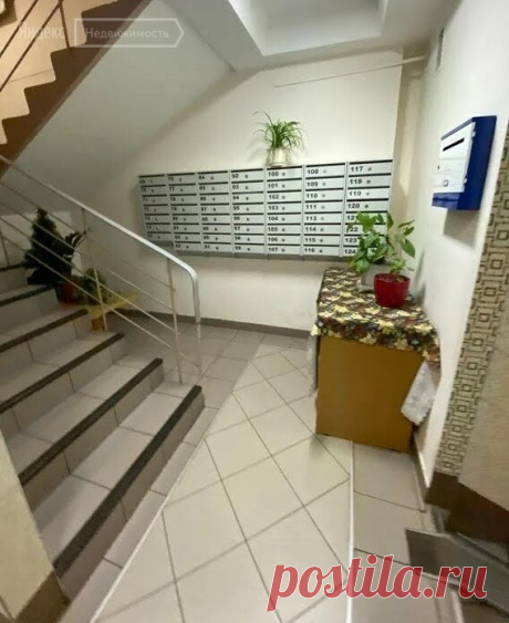 Снять 1-комнатную квартиру 38,8м² по адресу Москва, улица Перерва, 33 по цене 29 999 руб. в месяц на сайте 89855461616/89152224622