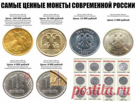 Те, у кого остались монеты СССР, могут стать миллионерами... Старая мелочь может стоить очень дорого. Среди 5 копеек, особенно много ценных монет. Вот этот довольно внушительный список: 5 копеек 1924 г., цена - 700 руб. 5 копеек 1927 г., цена - 5 500-6 000 руб. 5 копеек 1929 г., цена - 550 руб. 5 копеек 1933 г., цена - 15 000 руб. 5 копеек 1934 г., цена - 5 000-5 500 руб. 5 копеек 1935 г. (старого образца), цена - 5 000 руб. 5 копеек 1935 г. (нового образца), цена - 700 руб. 5 копеек 1936 г., це